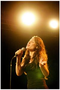 Olivia Nicosia
