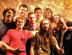 Concert de musiques actuelles - Danakil