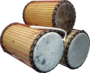 percussions africaines-