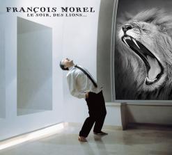 Le soir, des lions...