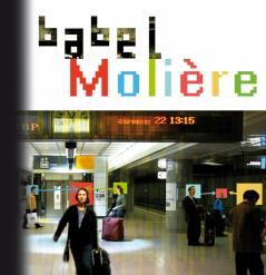Babel Molière