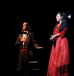 Bizet était une femme