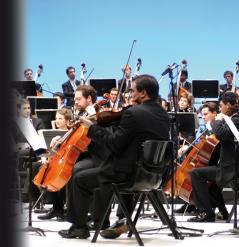 Orchestre de l'Opéra de Rouen