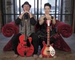 Voyage léger : un concert de Lili Cros et Thierry Chazelle