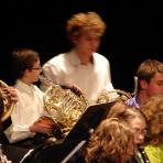 Orchestre d'Harmonie Lisieux - Pays d'Auge