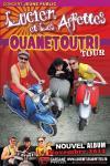 Ouanetoutri Tour