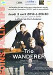 Trio Vanderer