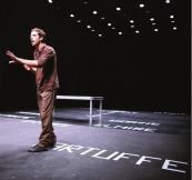Tartuffe, d'après Tartuffe d'après Tartuffe d'après Molière