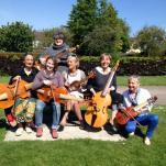 Week-End Musique Ancienne - Consort « Les Violes »
