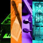 Week-End Musique Ancienne - Concert du CRC