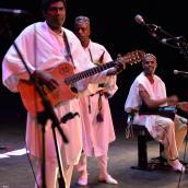 Carte blanche au Conservatoire : Camel Zekri Diwan