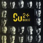 CU2+BRASS