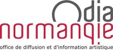 Avec le soutien de l'ODIA Normandie (Office de diffusion et d'information artistique de Normandie)