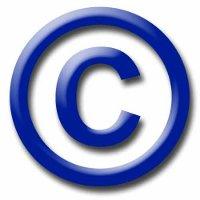 Symbôle du copyright